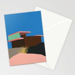 Kaufmann Desert House Palm Springs Stationery Cards