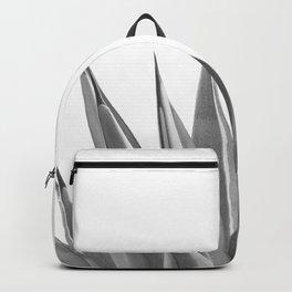 Gray Agave Dream #1 #tropical #decor #art #society6 Backpack