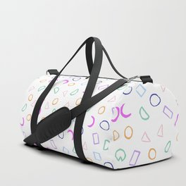 The 123's Duffle Bag