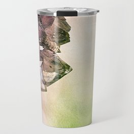 Crystal Connection Travel Mug