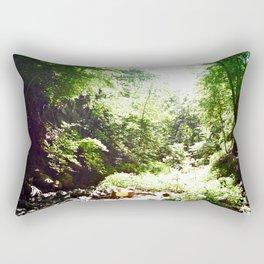 The Glen Rectangular Pillow