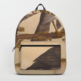 Hen Harrier Backpack