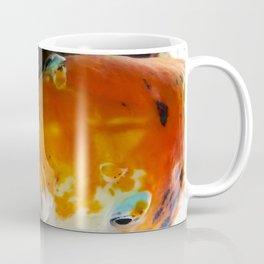 Put a Koi on It! Coffee Mug