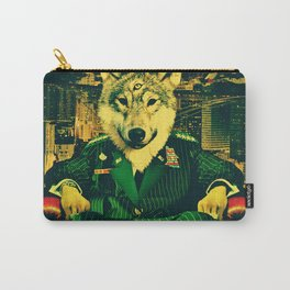 WOLF II Carry-All Pouch
