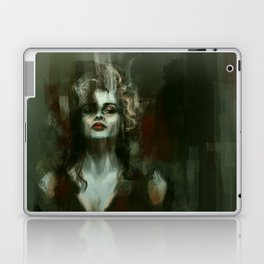 Bellatrix Laptop & iPad Skin