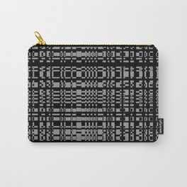 block chain Carry-All Pouch