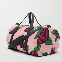 Rosy Duffle Bag