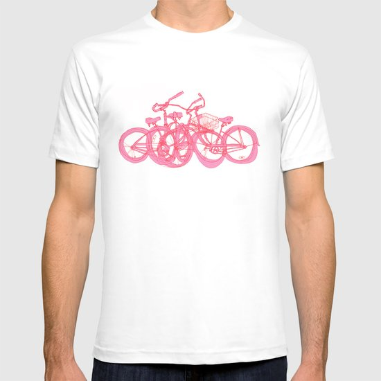 It's WHEELIE cool T-shirt