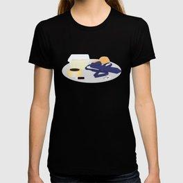 2017: American Police T-shirt