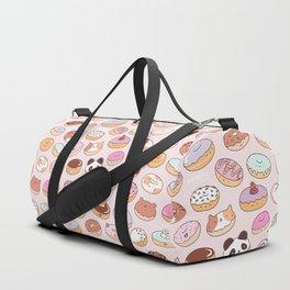 Mmm... Donuts! Duffle Bag
