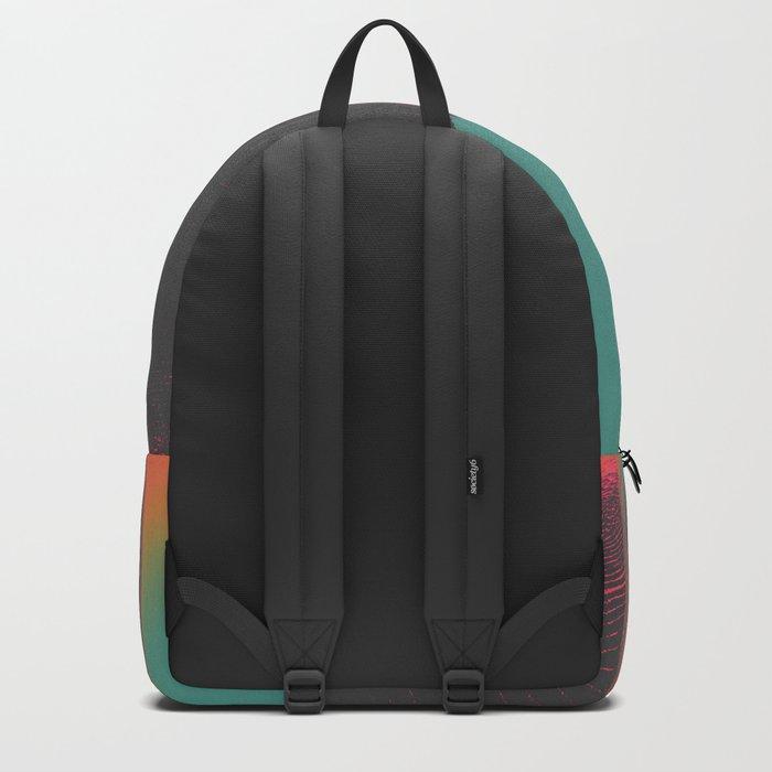 Rebellious Backpack
