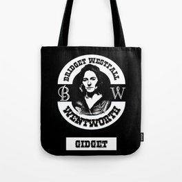 BRIDGET WESTFAL Tote Bag
