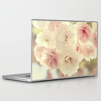 grace Laptop & iPad Skins featuring grace by Sylvia Cook Photography