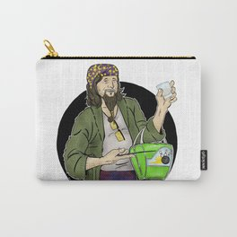 Dumbledude Carry-All Pouch