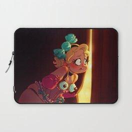 Burlesque Laptop Sleeve