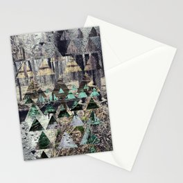 TERABITHIA Stationery Cards