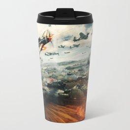 War Thunder Travel Mug