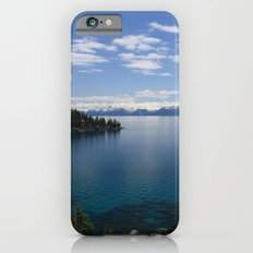 Clear Water Slim Case iPhone 6s