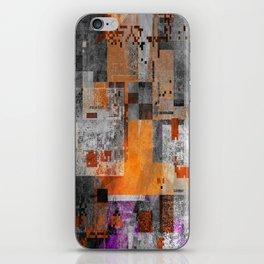 casual 2 iPhone Skin