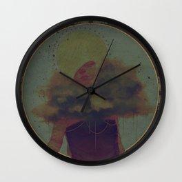 minrva  Wall Clock