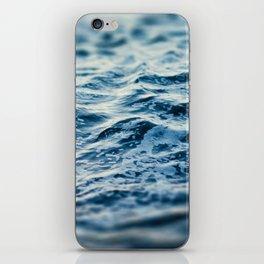Ocean Magic iPhone Skin