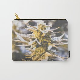 Beautiful Flower Carry-All Pouch