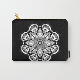 My Top Flower Carry-All Pouch