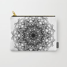 mandala - muse 4 Carry-All Pouch