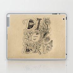 Discovery Laptop & iPad Skin