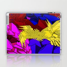 AUTOMATIC WORM 3 Laptop & iPad Skin
