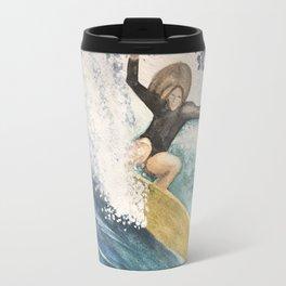 Shred Travel Mug