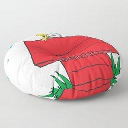 snoopy Floor Pillow
