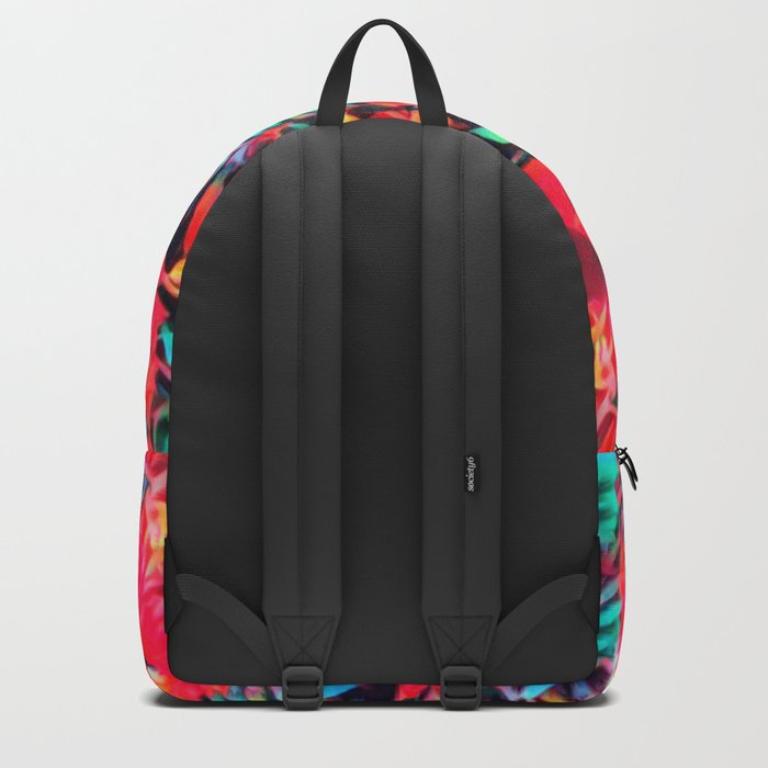 Entire Planets Apart Backpack