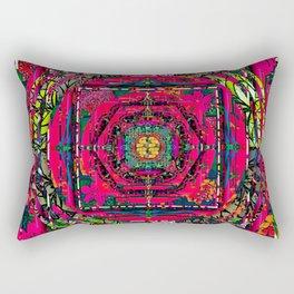 Framed 13 Rectangular Pillow