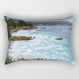 Laguna Beach Rectangular Pillow