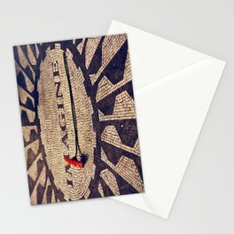 A Day In The Life Stationery Cards