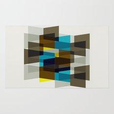 Aronde Pattern #03 Rug