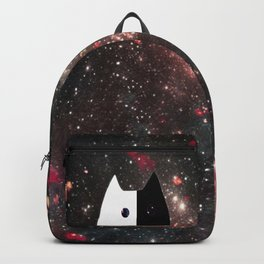 cat 5 Backpack