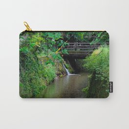 Kyoto Canal II Carry-All Pouch