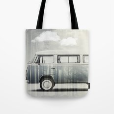 Kombie Dreaming Tote Bag