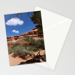 The Beauty Of Utah Stationery Cards