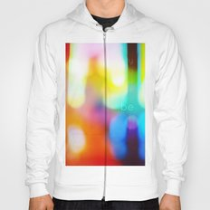 Be Yourself. Hoody