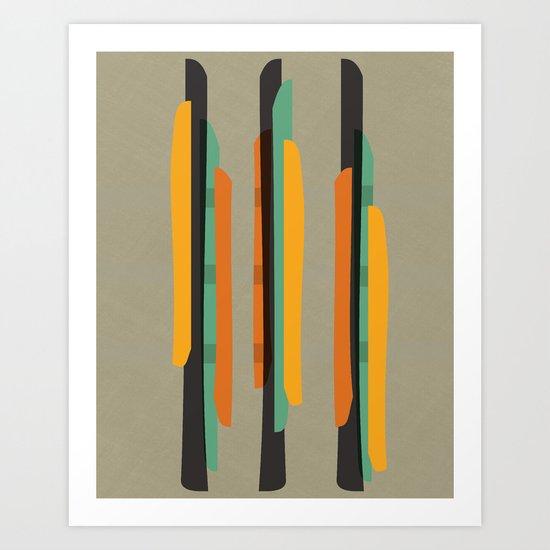Textures/Abstract 14 Art Print