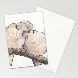 Bird no. 323: Snuggs Stationery Cards