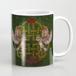 OIRA Coffee Mug