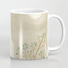 Moon Gazing Coffee Mug