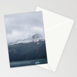 Mountainous Horizon Stationery Cards