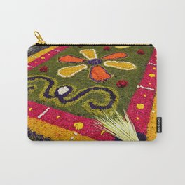 Guatemala - Alfombra Brights Carry-All Pouch
