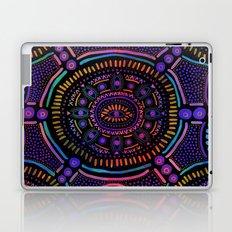 Eye of Spirit Laptop & iPad Skin