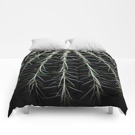 Carinate Cacti I Comforters